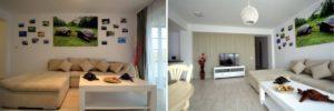camera cu tablouri frumoase pentru orice eventualitate