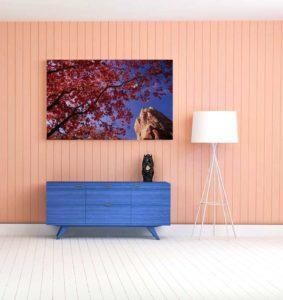 peisaje tablouri pentru camera de zi